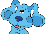 Snack Time (Blue's Clues & The Super Readers)