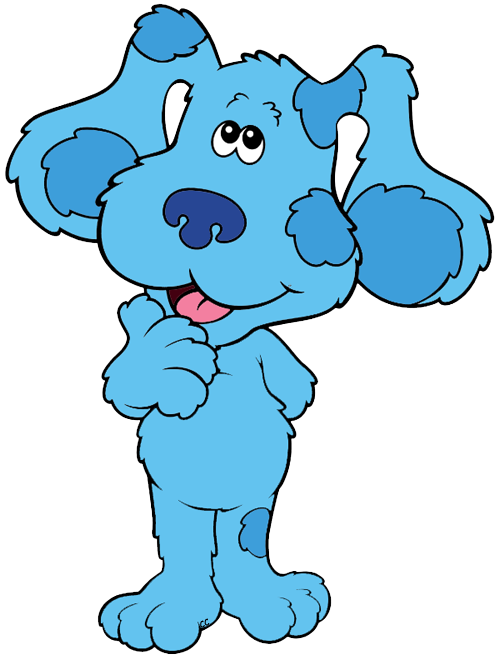 Blue's Clues: Meet The Super Readers