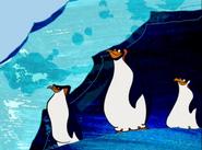 Class of 3000 Penguins