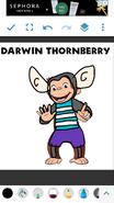 Darwin Reboot