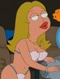 Francine seashell bikini