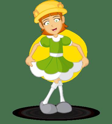 Paty (El Chavo Animado)