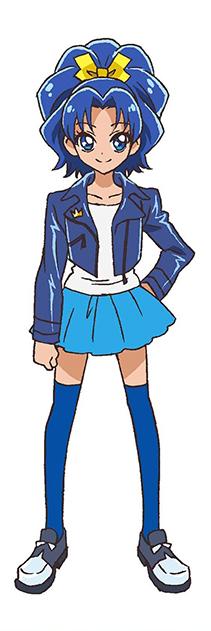 Aoihontas