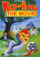 Kion and Bunga the Movie (1992) Poster