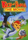 Kion and Bunga the Movie (1992) Poster
