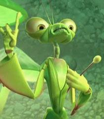 Manny (A Bug's Life)