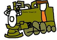 Master Diesel 10.
