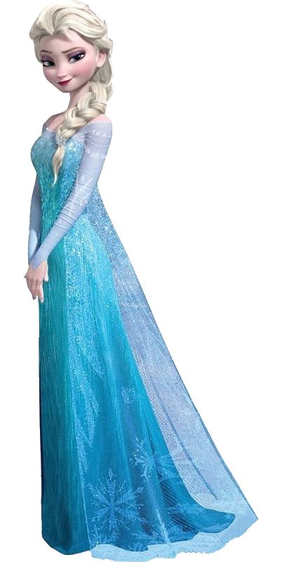 Anna in Wonderland