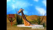 Robot Chicken Giraffe