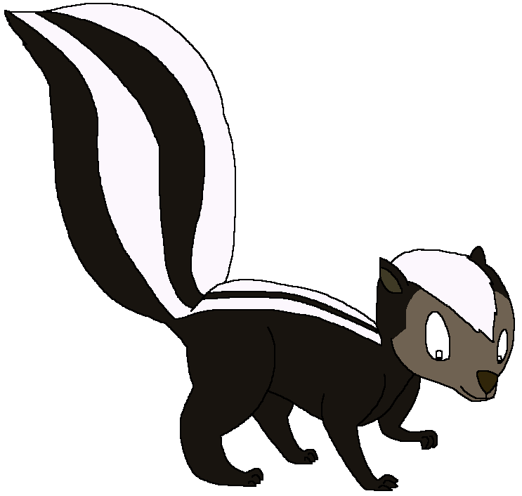 Sicky the Skunk