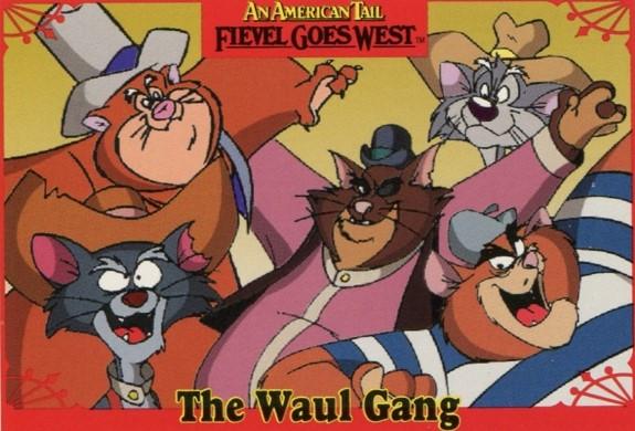 Cat R. Waul's Gang