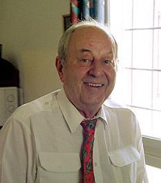 Tibor Kristóf
