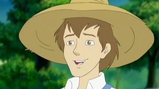 Tom Sawyer (The Animated Adventures of Tom Sawyer)