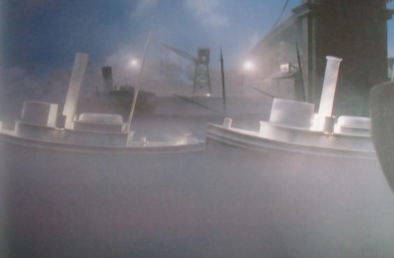 The White Fleet