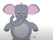 BEISTN Elephant