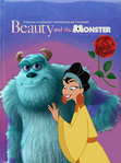 Beauty and the Monster (1991) Parody Poster