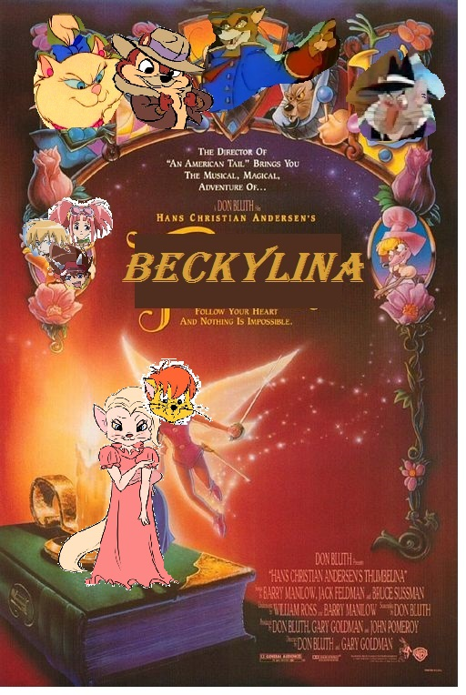 Beckylina
