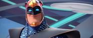 Blue Falcon (SCOOB!)