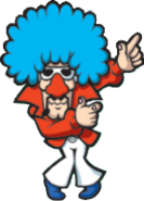 Jimmy T WarioWare Smooth Moves