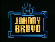 Johnny Bravo Pilot