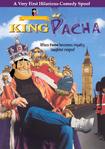 King Pacha (King Ralph) Parody Cover