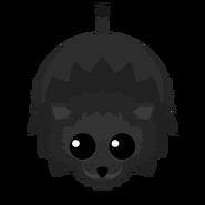 Mopeio Black Lion