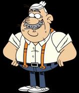 Mr Albert as Ignitus