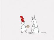 Pop Tarts Kangaroo
