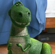 Profile - Rex