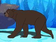 Rileys Adventures Short-Faced Bear