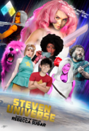 Steven Universe LA