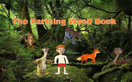 The Farthing Wood Book poster.jpg