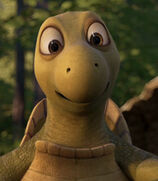 Verne in Over the Hedge