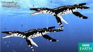 Walking with dinosaurs liopleurodon by trefrex d92vndi-pre