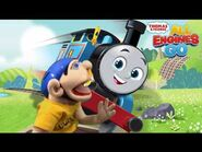 What Jeffy Thinks Of Thomas & Friends- All Engines Go