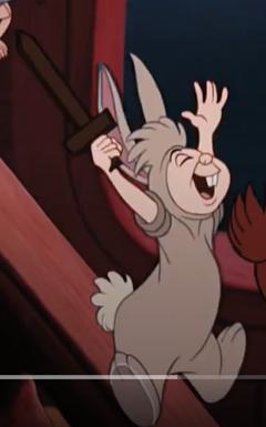 Nibs Lost Boy (Disney)