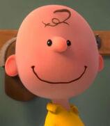 Charlie Brown in The Peanuts Movie