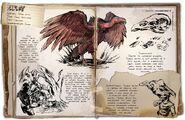 Dossier Vulture