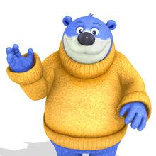 Everything's Rosie - Big Bear.jpg