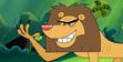 GOTJ 2007 Lion