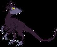 Heath thetarbosaurusguard