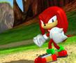 Knuckles screenshot