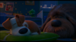 Max and Duke (The Secret Life Of Pets) Sleeping