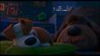 Max and Duke (The Secret Life Of Pets) Sleeping