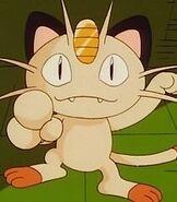 Meowth (TV Series)-0
