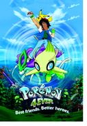 Pokemon-4ever1 poster lg 4000