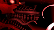 Sfm nightmare foxy teaser by xtheflameytx-d9kwzor