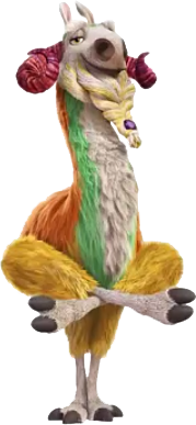 Shangri Llama ice age- collision course.png