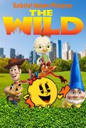 The Wild (Gabriel Adam Pictures Style 2006; Movie Poster)