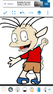 Tommy Pickles as Stanley Griff